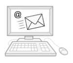 Dem KKT eine E-Mail senden