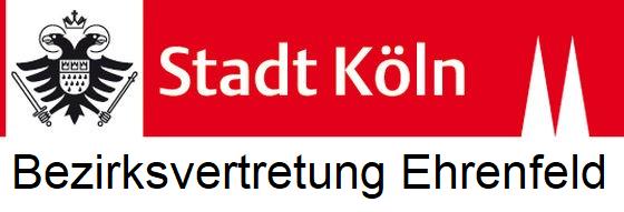 Logo von Stadt Köln - Bezirksvertretung Ehrenfeld