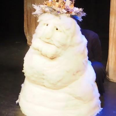 Der Schneekönig