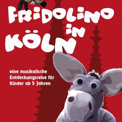 Fridolino in Köln