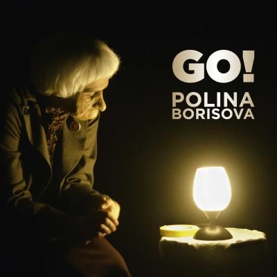 Go! von Polina Borisova