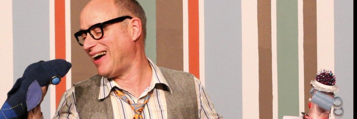 Titelbild zu Heribert Schnelle und seine Forelle