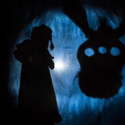 Nina und das Schattenmonster