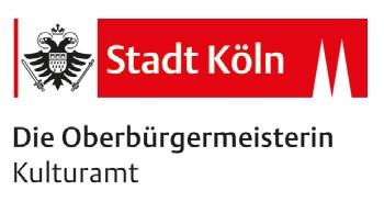 Logo Kulturamt Stadt Köln