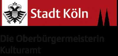 Logo des Kulturamts der Stadt Köln