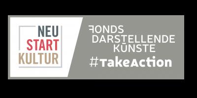 NEUSTART KULTUR - #TakeAction