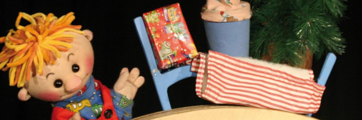 Titelbild zu Weihnachten auf Zwirpellanus
