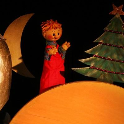 Weihnachten auf Zwirpellanus